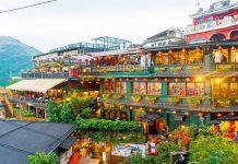 Dịch vụ chuyển phát nhanh từ Bình Dương đi Đài Loan giá rẻ